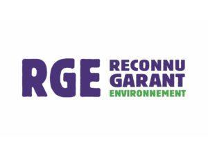 logo qualification RGE