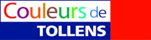 logo couleurs de tollens
