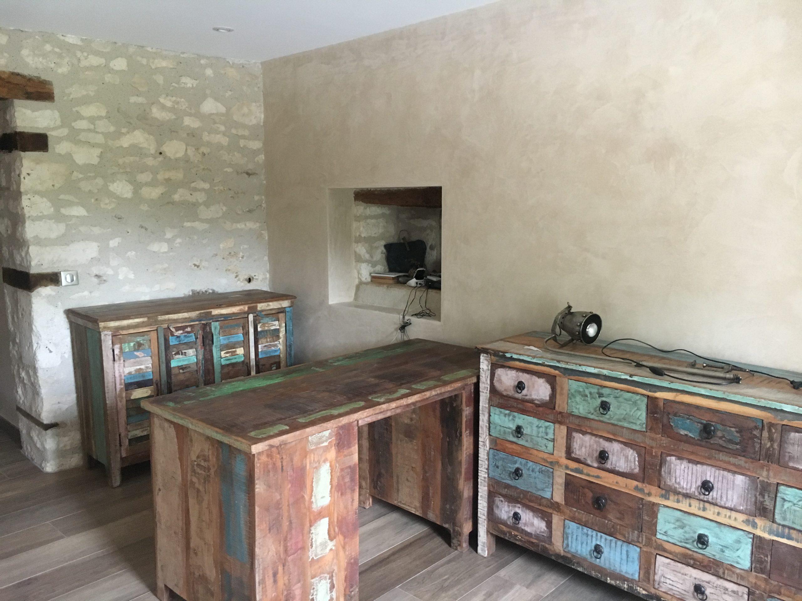 Savoir faire Peintures SARL Marcillac et Fils à bergerac et Bordeaux